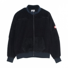PANEL FLEECE ZIP UP