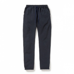 ALPINIST EASY PANTS COTTON SWEAT OVERDYED