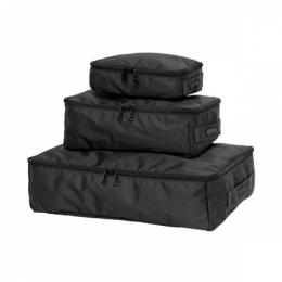 OUTDOOR TRAVEL POUCH SET