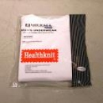 HEALTH KNIT 2 PACK T-SHIRTS