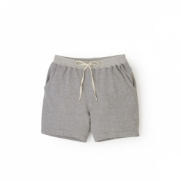 Central Park Sweat Shorts