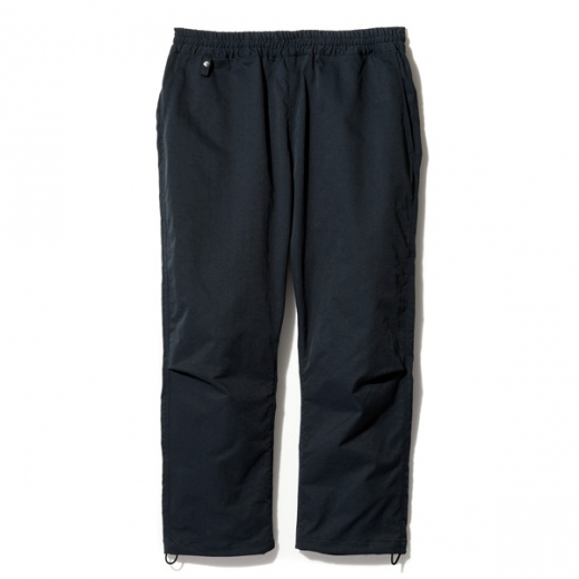 Home Twill Stretch Ankle Cut Pants
