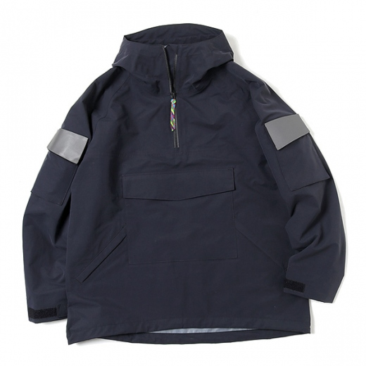 3LAYER PULLOVER JACKET