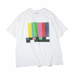 COLOUR BER BIG TEE