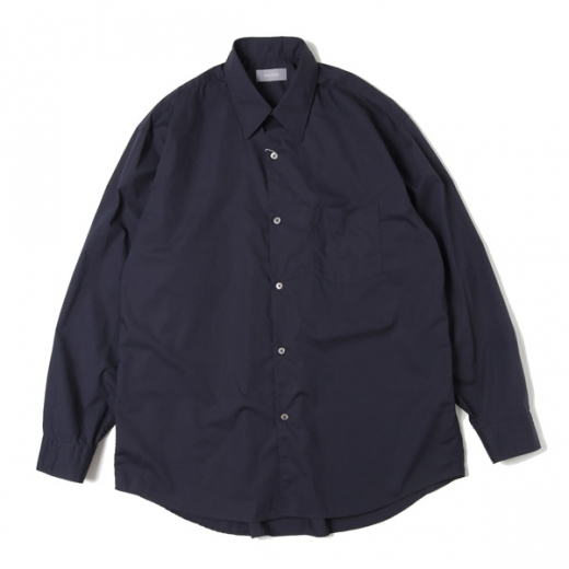 REGULAR COLLAR L/S SHIRT A