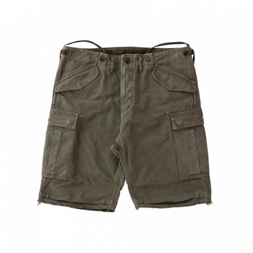 JUMBO EIGER SANCTION SHORTS