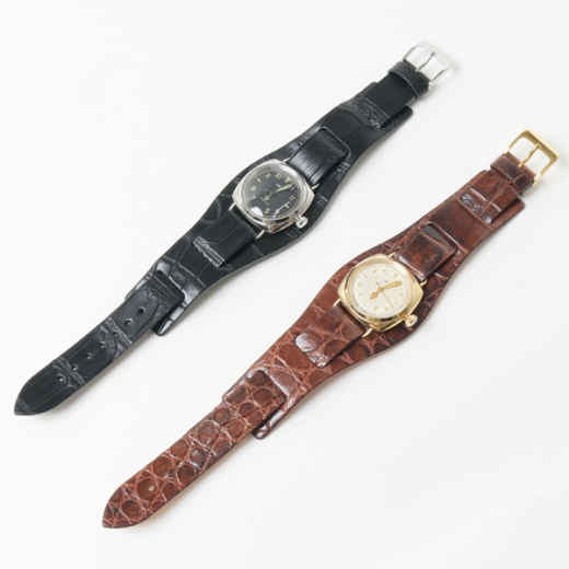 ADVENT (WRISTWATCH)/EXOTIC LEATHER