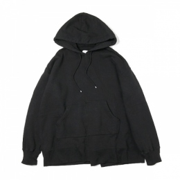 SWITCHED HOODIE