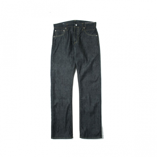SOCIAL SCULPTURE 01 SLIM UNWASHED