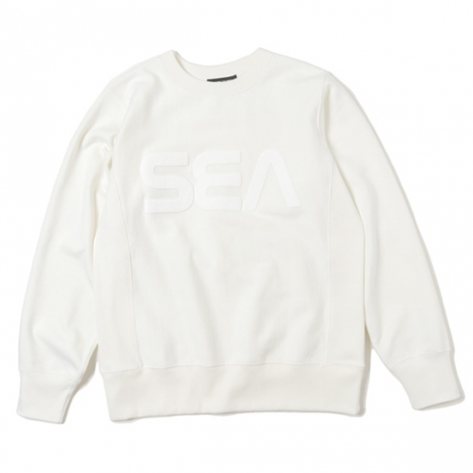 SEA(SPC) SWEAT SHIRT