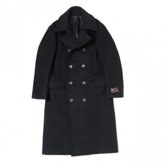 Melton Long P-Coat