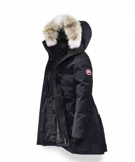 ROSSCLAIR PARKA FUSION FIT - WOMENS