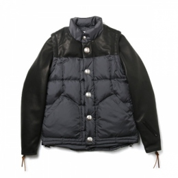 Vest for Mountain Rider