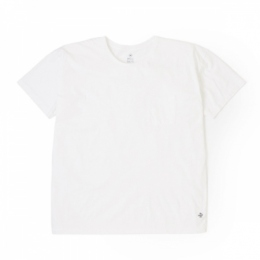 Cadet Easy Fit Pocket Tee