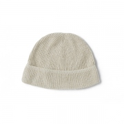 RAW SILK WATCH CAP
