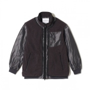 GORE-TEX INFINIUM W STITCHED QUILTED BOA JACKET