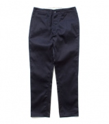 Tapered Chino Pants