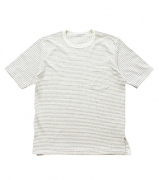 Dot Stripe Tee