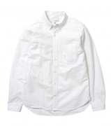 Wind Regular Collar Shirt