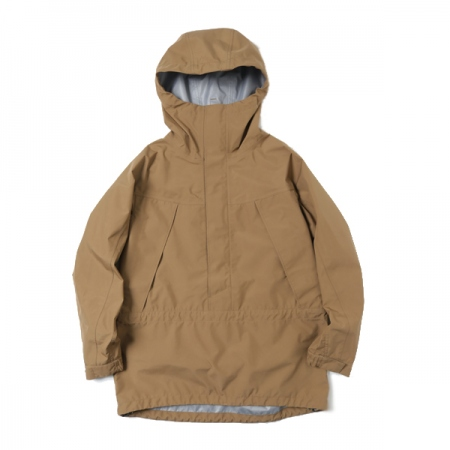 HKR HOODED P/O JKT PO TFT WITH GORE-TEX INFINIUM