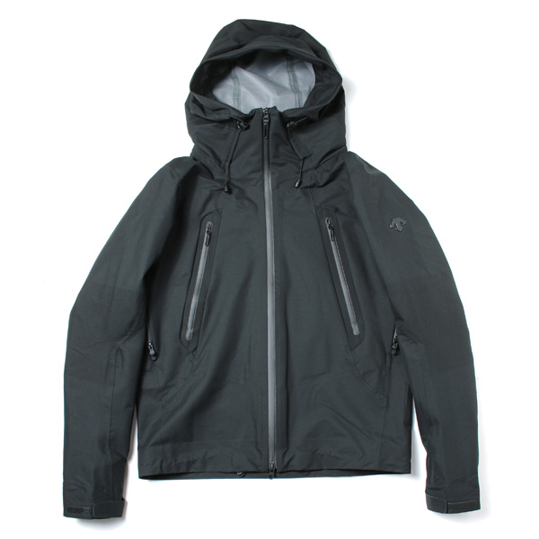 ACTIVE SHELL JACKET