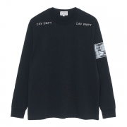CAVEMPT LONG SLEEVE T