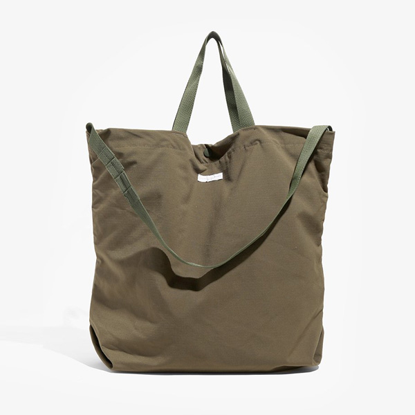 Carry All Tote - Tech Ripstop