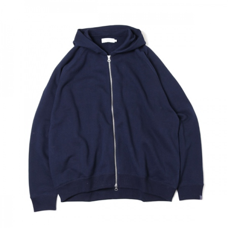 LOOPWHEELER for GP Full-Zip Parka