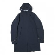 STREAMLINE BOA SHELL ALL WEATHER COAT