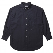 Big Button Down Wind Shirt