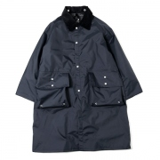 Anti Water Cannon Coat