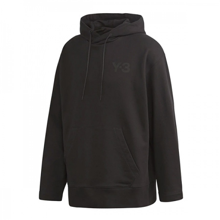 Y-3 M CLASSIC CHEST LOGO HOODIE