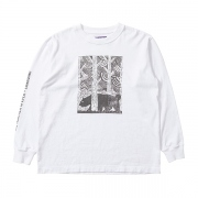 8oz L/S Graphic Tee