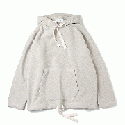 FLEECE PARKA PULL OVER