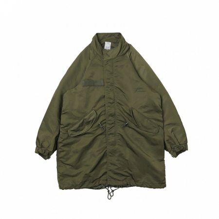 SIX-FIVE FISHTAIL PARKA W