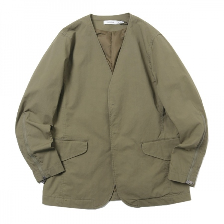 TROOPER 3B JACKET C/N OXFORD CORDURA
