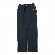 String Cowboy Pant - Poly Twill