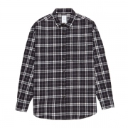 NEL CHECK OVER SHIRT