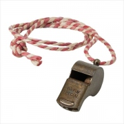 LAW ENFORCEMENT WHISTLE (RAMIE)