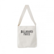 "NEWS PAPER BAG ""PARIS"""