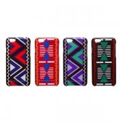 JACQUARD TAPE PATTERN iPhone CASE