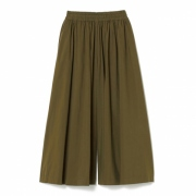 STRETCH SUPER WIDE-LEG PANTS