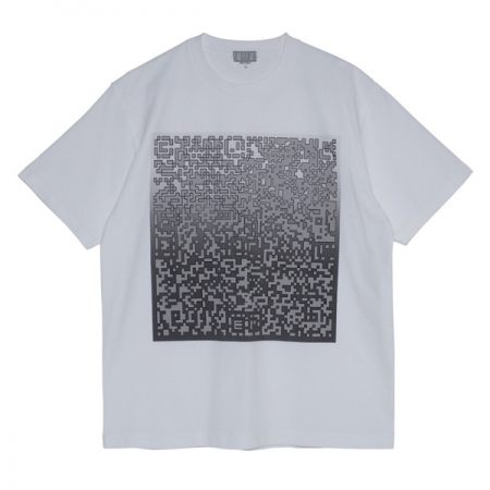 PIXLATED NOISE T