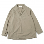 SKIPPER SHIRTS L/S COTTON CHAMBRAY