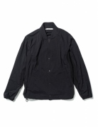 NYLON WA-NECK JACKET