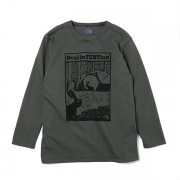 L/S Graphic Tee