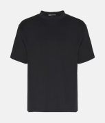 Y-3 Signature Graphic Tee  / BLACK