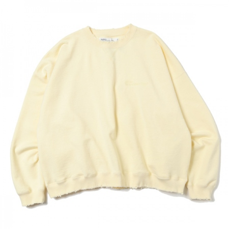 Water-Repellent Pullover Sweater