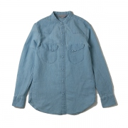 STECHLESS WESTERN SHIRTS VINTAGE WASH