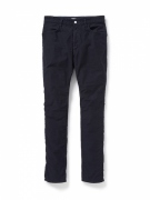 DWL 4P JEANS T/F C/P MICRO CORD STRETCH OVERDYED